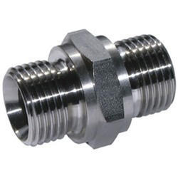 Stainless Steel Hydraulic Fittings, Pneumatic Connections