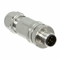M12 5Pin Male D-Coded Connector