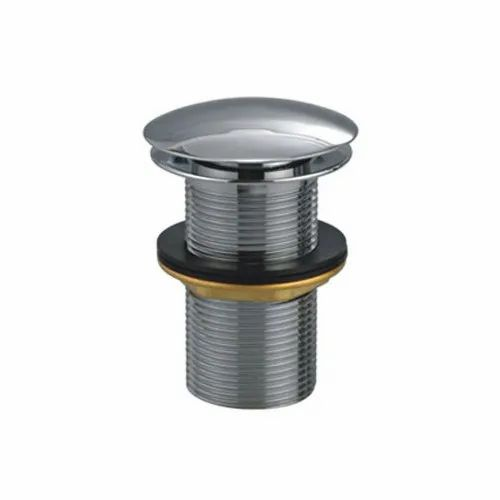 Stainless Steel Pop Up Waste Coupling for Bathroom