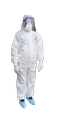 PPE Heat Seal Seam Tape Attaching Machine