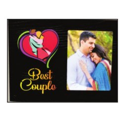 Best Couple LED Photo Frame And Lamp
