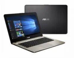 Grey Asus Laptop, Hard Drive Size: 1tb, Screen Size: 15.6