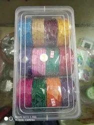 Coloured Bangles