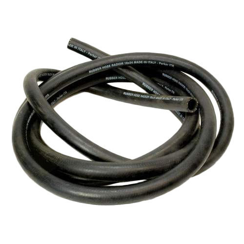 Black Rubber Cooling Hose, 2 To 5 Bar, Rs 36 /meter Innovative Tooling  Solutions | ID: 19025756948