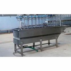 Hot Water Scalding Tank