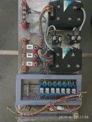 Forklift Control Panel