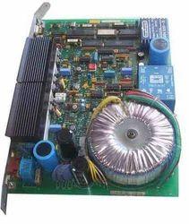 AGIE Controller Repairs