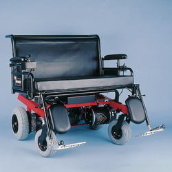 Big Bounder Power Wheelchairs