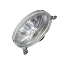 Three Wheeler Headlight Beam