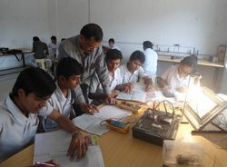 Science Education Service