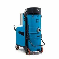 K7 Three Phase 2 Industrial Vacuum Cleaner
