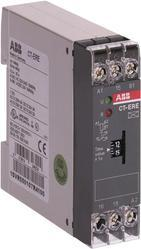 ABB CT-ERE (0.1-10s On- Delay Timer)
