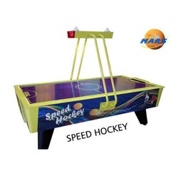 Speed Hockey Tables