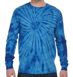 Mens Full Printed Full Sleeves T Shirts
