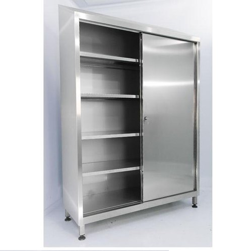 Food Storage Cupboard Trolly Cupboard Manufacturer From
