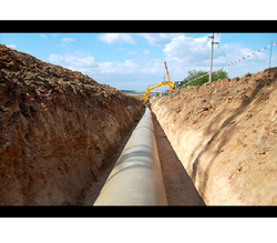 Water Sewerage Network Solutions