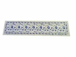 Indian Cotton Runner Table Runner