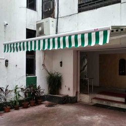 Retractable Awning in Kolkata, West Bengal   Retractable ...