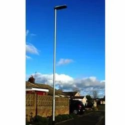 Tubular Steel Lighting Pole