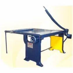 Hand Board Cutter Machine