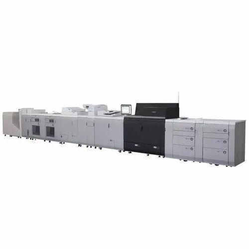 Canon imagePRESS C10000VP Color Production Printers - Canon