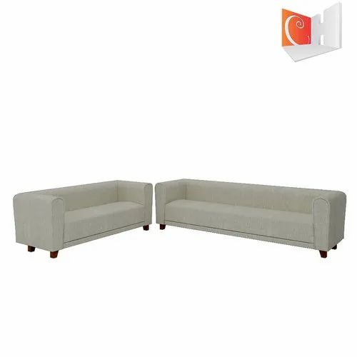 Fabric Gen Double Sofa
