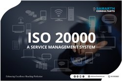 ISO 20000 Documentation