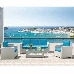 5 Seater Outdoor Sofa Set