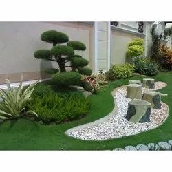 Corporate Landscaping Service