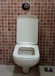 Wall Hung Toilet Installation Service