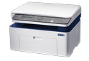 Xerox 3025 Photocopier Machine