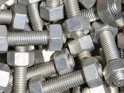 Inconel 660A Hex Bolt