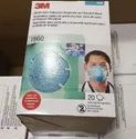 3M - N95 - 1860 Face Mask - Only Pre-booking - LC