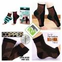 Copper Anti-Fatigue Foot Sleeves