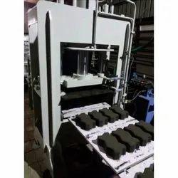 Vibration Block Making Machine