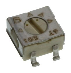 SMD Preset And Trimmer Potentiometer