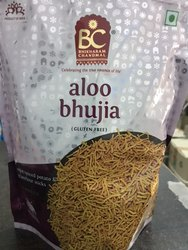 Bhikharam chandmal Aloo Bhujia Namkeen, Packaging Size: 1 Kg
