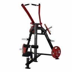 Fitness World Lat Pulldown Machine