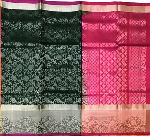 Pure Silk Sarees - Wedding Collection