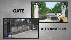 1 GATE AUTOMATION, Industrial, 230 V