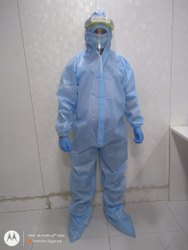 Sterlised PPE Kit