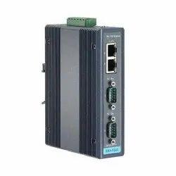 EKI-1222-CE  Modbus Gateway