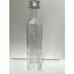 100 ml Glass Olive Oil Bottle