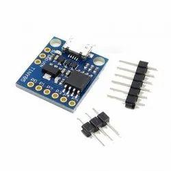 Sees Digispark Attiny85 Mini Usb Development Board, Bluetooth: Nil,  Memory: 512 k Bytes
