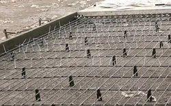 Rebarring Strengthening Contractor