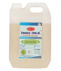 Emulsy 200H - Liquid Fabric Emulsifier