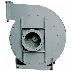 Parth Steel Industrial Blower, Motor Rating: >12 HP