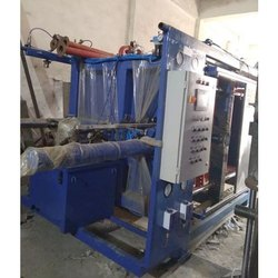 Mild Steel EPS Mouling Machine