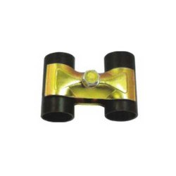 Fencing Tube Coupler