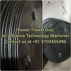 Power Trowel Disc